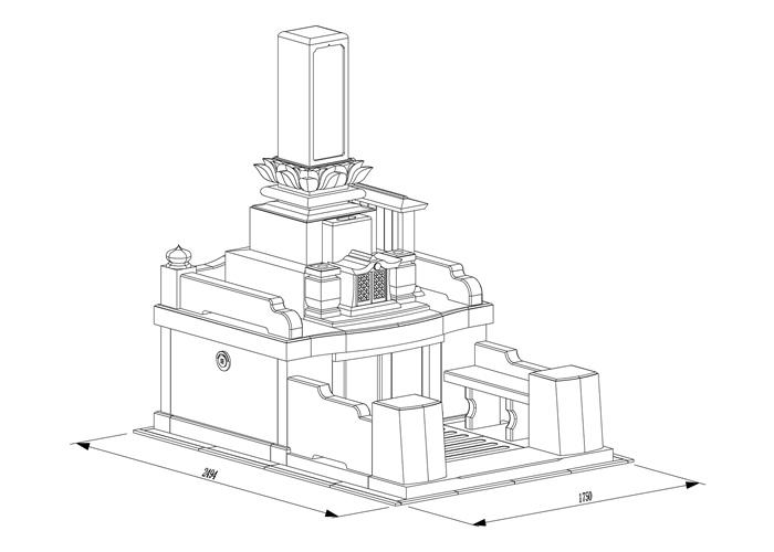 CADを使用して精密に設計いたします